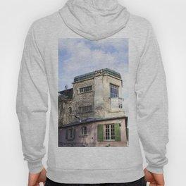 Montmartre Paris Hoody