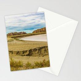 Miradores de Darwin, Patagonia Landscape – Argentina Stationery Cards