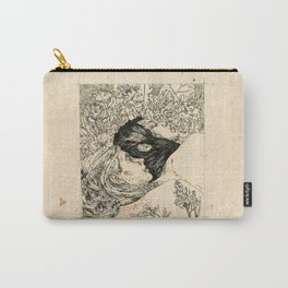 Opium Twins Carry-All Pouch