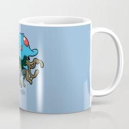 Pokémon - Number 72 & 73 Coffee Mug