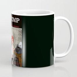 The Temp Coffee Mug