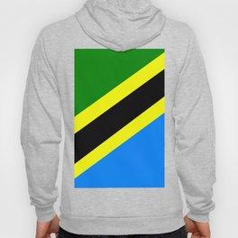 Flag of Tanzania Hoody