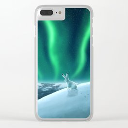 Independence Clear iPhone Case