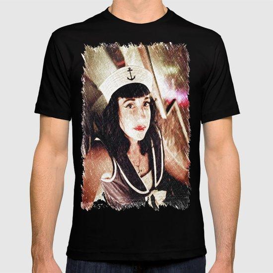 Sailor beauty T-shirt