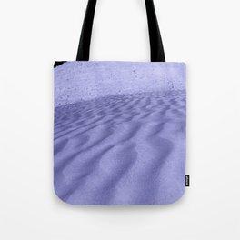 Impending Dune Tote Bag