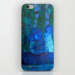 Resistant Fifth iPhone Skin