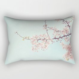 Spring happiness Rectangular Pillow