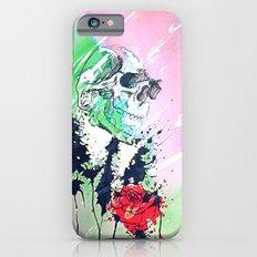 Hopeless Romantic Slim Case iPhone 6s
