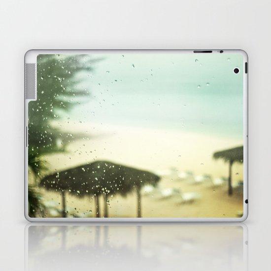 Bittersweet Melodies Laptop & iPad Skin