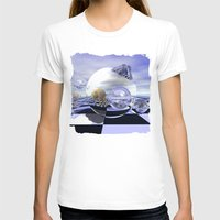 imagine T-shirts featuring Imagine by thea walstra