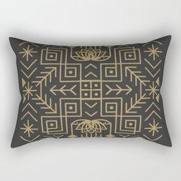 Claim Your Calm Rectangular Pillow