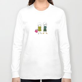 Olli & Olivia Long Sleeve T-shirt