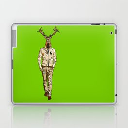 Stag with Swag Laptop & iPad Skin