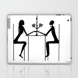 Menue Laptop & iPad Skin