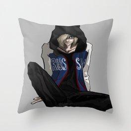 Yuri Plisetsky Throw Pillow