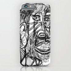 20170208 Slim Case iPhone 6s