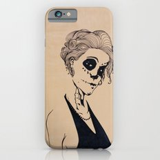 Don't mess with the dead Slim Case iPhone 6s