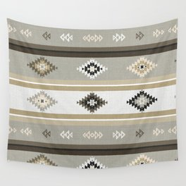 Neutral Kilim Wall Tapestry