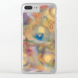 Case 093 Clear iPhone Case