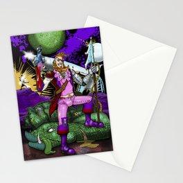 Mad Mack Stationery Cards