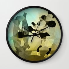 Mickey Mouse as Steamboat Willie Wall Clock