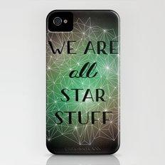 Star Stuff Slim Case iPhone (4, 4s)