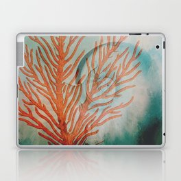 Gifts from the Sea Laptop & iPad Skin