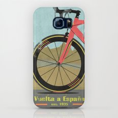 Vuelta a Espana Bike Slim Case Galaxy S8