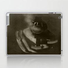 Grunge Bang Bang Nails Sofia Laptop & iPad Skin