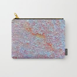 Stucco Mist Carry-All Pouch