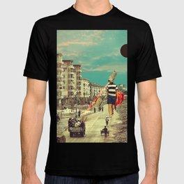 FisherCam T-shirt