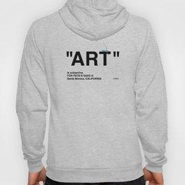 """ART"" Hoody"