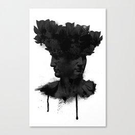 N°6 Canvas Print
