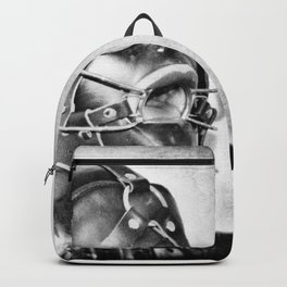 Sex Slave BDSM Backpack