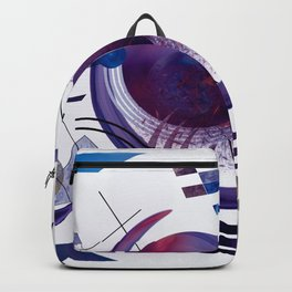 Galileo Galilei Backpack