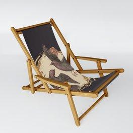 Starlings Sling Chair