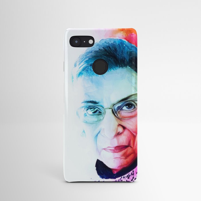 Notorious RBG - Rob Prior Android Case