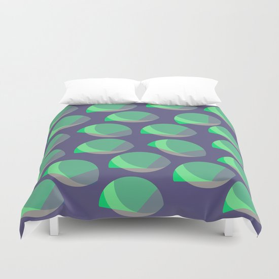 UnderTheWater Duvet Cover