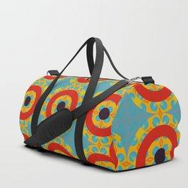 Hieracosphinx Duffle Bag