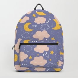 Good Night Baby Backpack