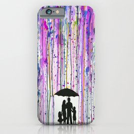 Home iPhone Case