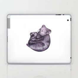 Koala Bear Love  Laptop & iPad Skin