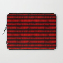 Red Dna Data Code Laptop Sleeve