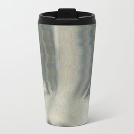 0 0 Metal Travel Mug