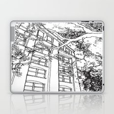 Schoolbook Depository  Laptop & iPad Skin