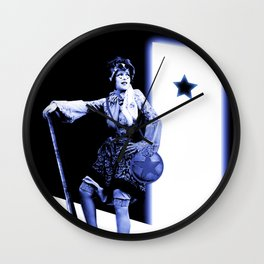 Ramona Flowers - Scott Pilgrim Wall Clock