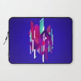 Shattered and Stained Laptop Sleeve