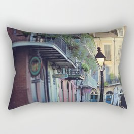 New Orleans - Dawns Early Light Rectangular Pillow