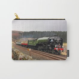 60163 Tornado at Blea Moor Carry-All Pouch