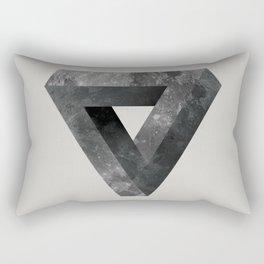 Lunar Rectangular Pillow